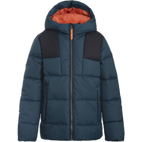 Icepeak Kerpen Jacket Kids antique green